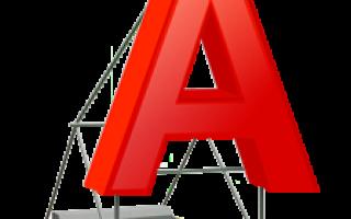 Об использовании объёмных букв в наружной рекламе