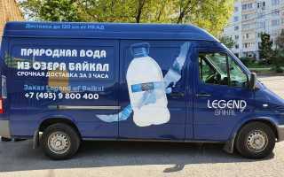 Преимущества рекламы на транспортных средствах