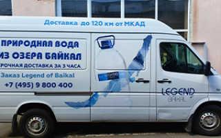 Реклама на транспорте и базовые технологии ее производства